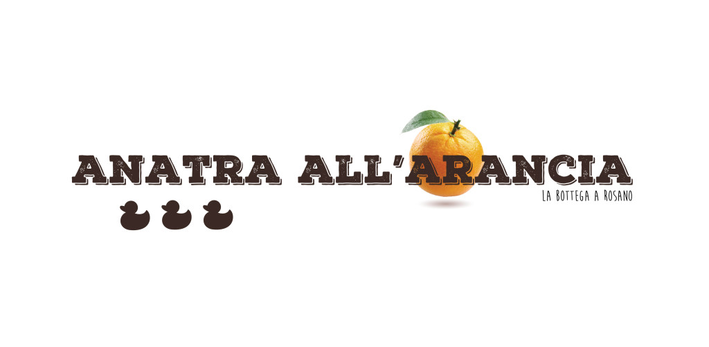 ANATRA ALL'ARANCIA