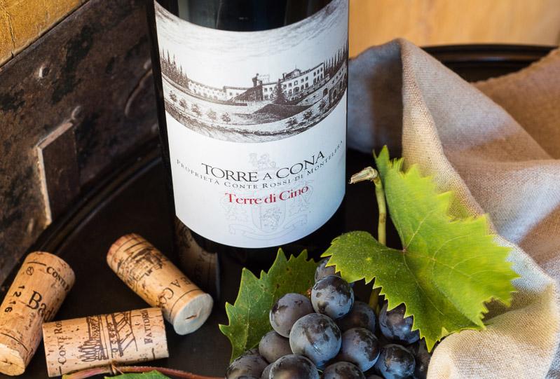 i vini di Torre a Cona